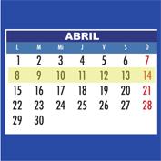 Calentario-1-abril-13-semana-8-a145
