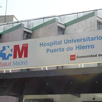 Un fondo holand s dominar dos tercios del hospital puerta - Hospital puerta de hierro majadahonda ...