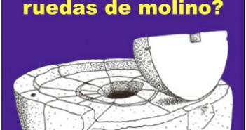 115 Comulgar ruedas molino 3x3 cm
