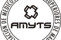 125 sello AMYTS 3x3 cm