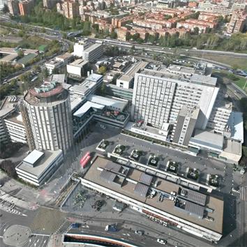 hospital materno infantil la paz:
