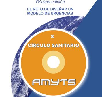 X Círculo Sanitario de AMYTS