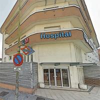 152 Hospital Virgen de la Torre 3x3 cm