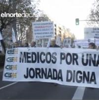 155 Medicos CESM CyL 3x3 cm