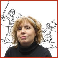 157 Mónica Alloza 3x3 cm
