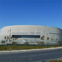 161 Centro de Emergencias 112 3x3 cm