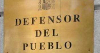183 Defensor del Pueblo 3x3 cm