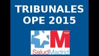 Tribunales OPE15