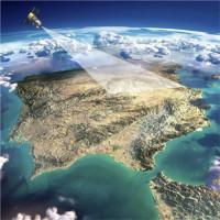 190 Vista Alcira Madrid 3x3 cm