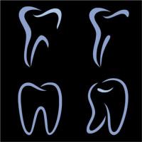 191 Odontologos 3x3 cm