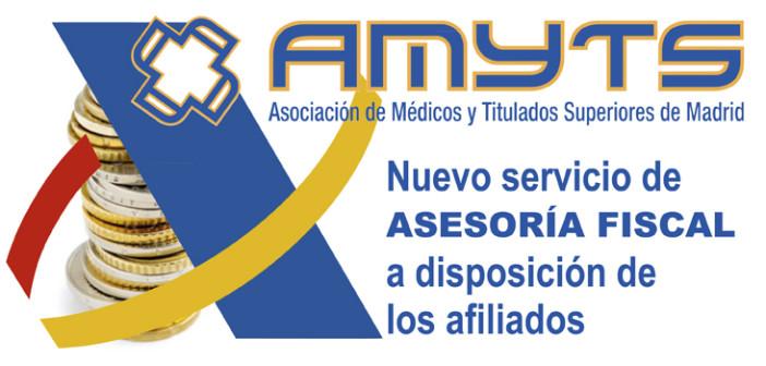 Asesoría fiscal de AMYTS