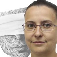 194 Angela Hernnandez 3x3 cm