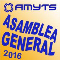 197 Asamblea General 3x3 cm