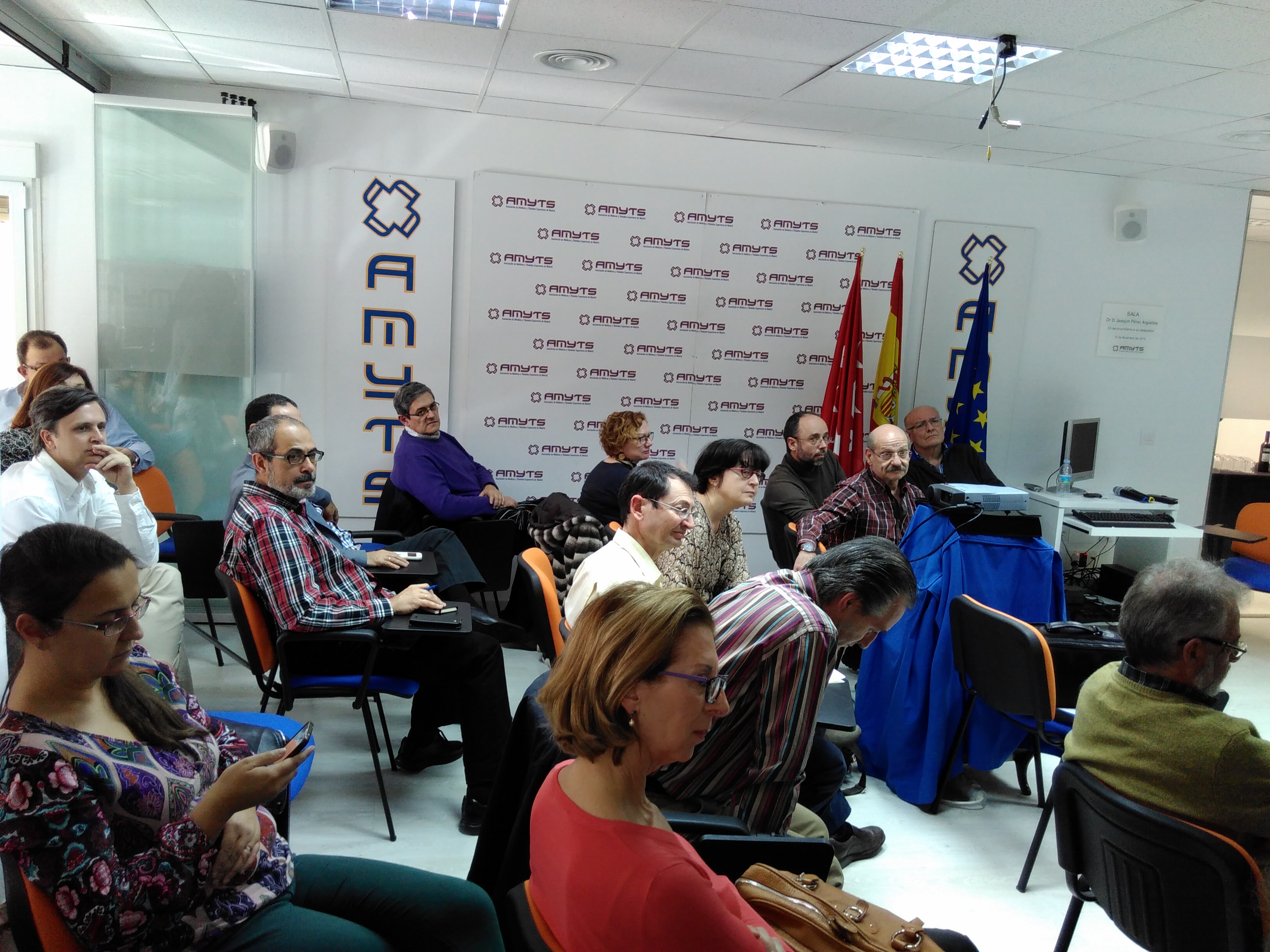 197 Asamblea General