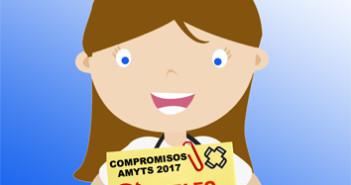 199 Compromisos AMYTS 3x3 cm