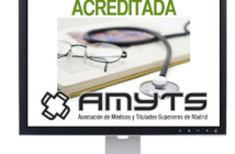 199 FORMACION MEDICA ACREDITADA 3x3 cm
