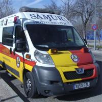 201 Ambulancia SAMR 3x3 cm