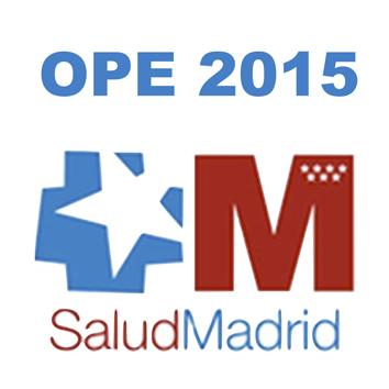 OPE 2015. Calificaciones de la fase de oposición de Anatomía ...