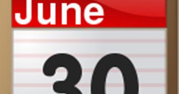 206 Calendario 3x3 cm