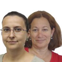 208 Angela y Victoria 3x3 cm