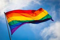 bandera orgullo