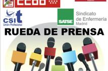 Rueda de Prensa 3x3 cm