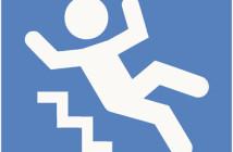 242 Caida escalera 3x3 cm
