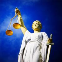 249 Justicia 3x3cm