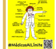 2018 -04  Médicos al limite