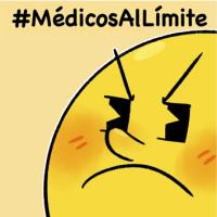 256 #MedicosAlLimite 3x3 cm