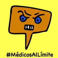 257 Medicos al Limite 3x3cm