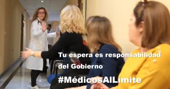 #MédicosAlLímite01