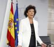 65 Maria Isabel Celaá - Portavoz Gobierno 3x3 cm