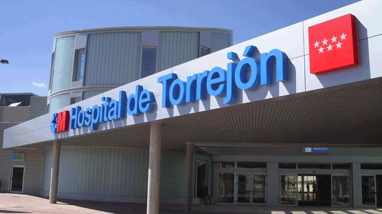 HospitalTorrejon