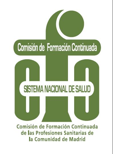 Logo CFC madrid