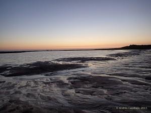 Baja la marea A Castillejo 2013 peq