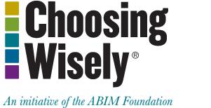 Logo Choosing Wisely