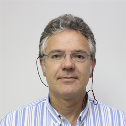 Daniel Bernabeu