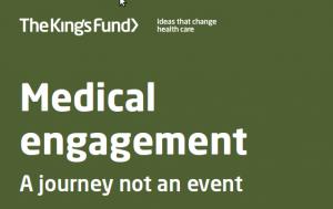 Portada Medical Engagement