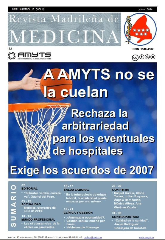 RMM015 portada