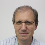 Miguel Ángel García, director médico de la Revista Madrileña de Medicina