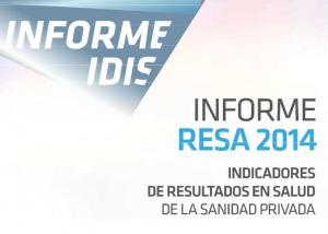 IDIS informe RESA