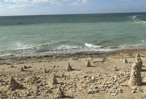Playa ballenas isla Re modpeq