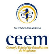 100 logo CEEM 15x15 mm