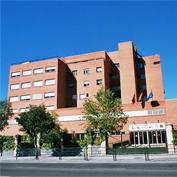 99 Hospital Carlos III 15 x 15 mm