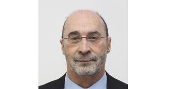 Dr. Julián Ezquerra Gadea, secretario general de AMYTS