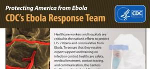 Equipo de respuesta del CDC