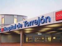 hospital torrejon