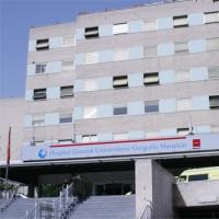 118 Hospital Gregorio Marañón 3x3 cm