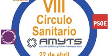 120 VIII Circulo Sanitario 3x3 cm